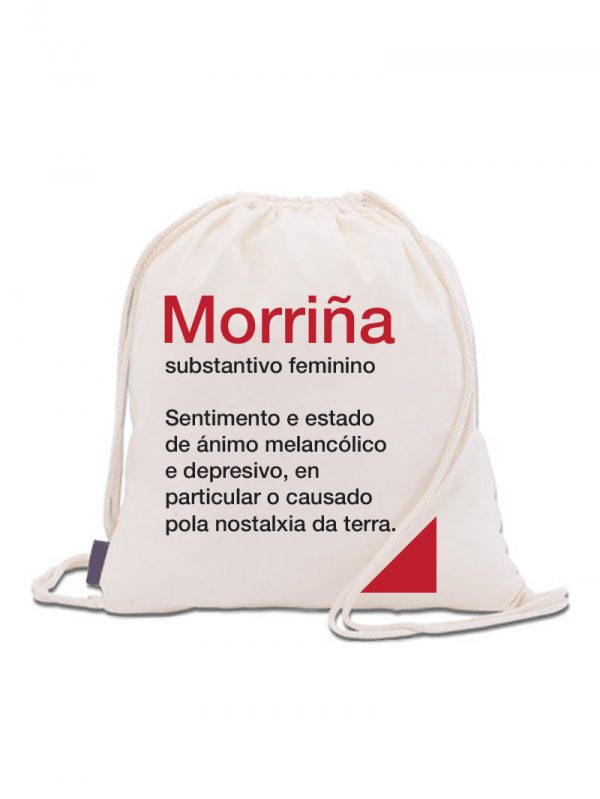 morrina-mochila