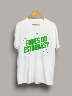 fodes-ou-estorbas-camiseta-hombre