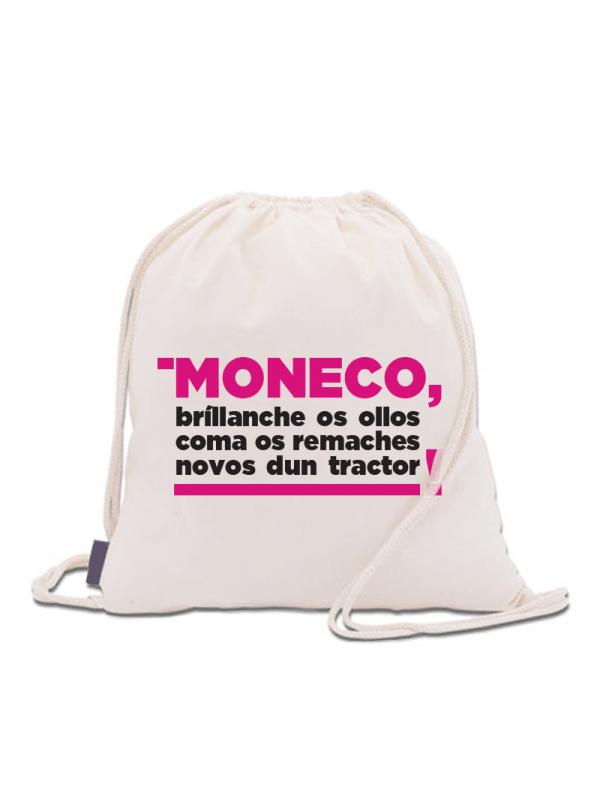 moneco-mochila
