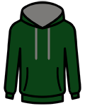 Verde Botella/Gris Vigore