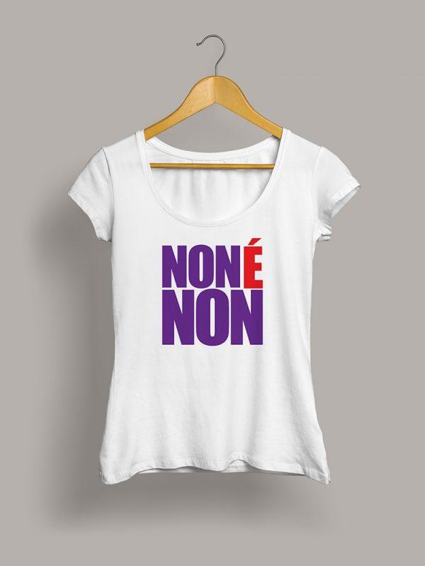 non-e-non-camiseta
