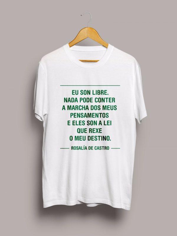 camiseta-chico-eu-son-libre-rosalia