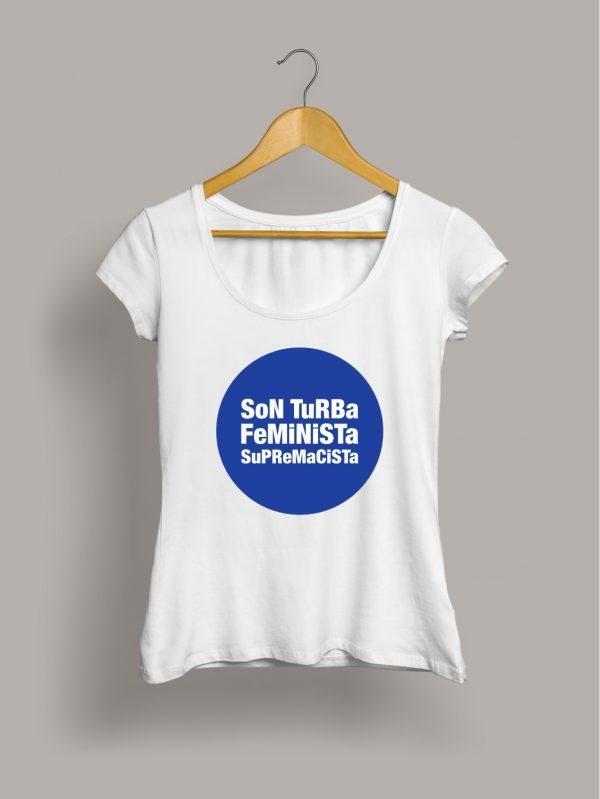 camiseta-chica-son-turba-feminista