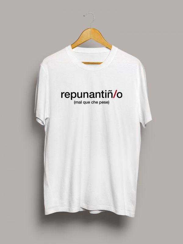 Camiseta chico repunantiño