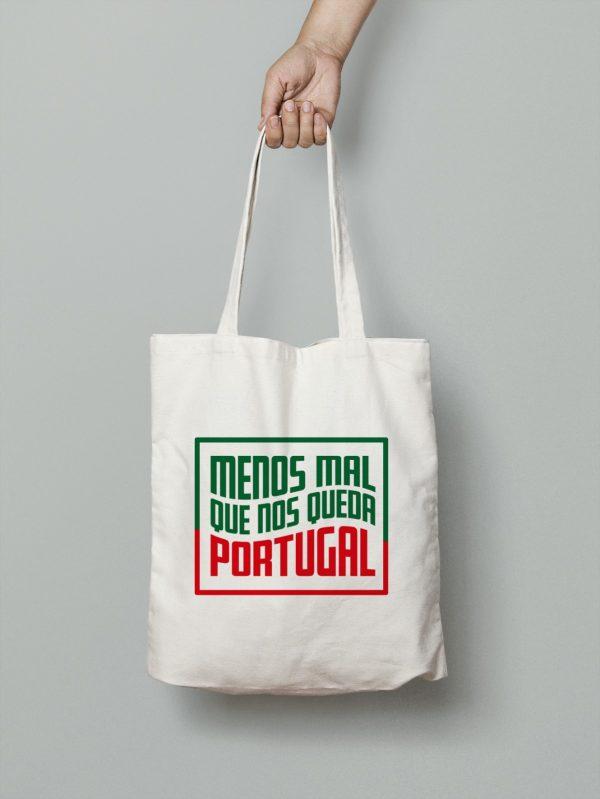 Tote menos mal que nos queda Portugal